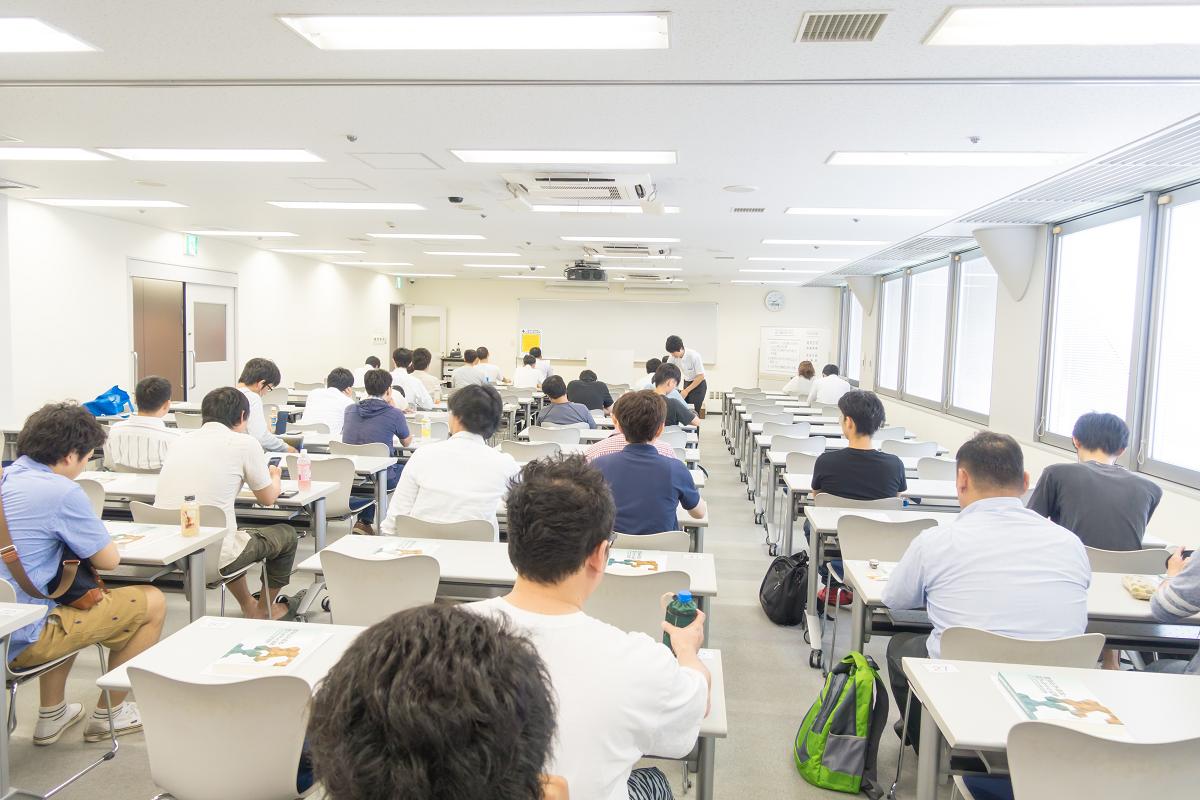 【6月8日開催】ファンド・FAS実務勉強会
