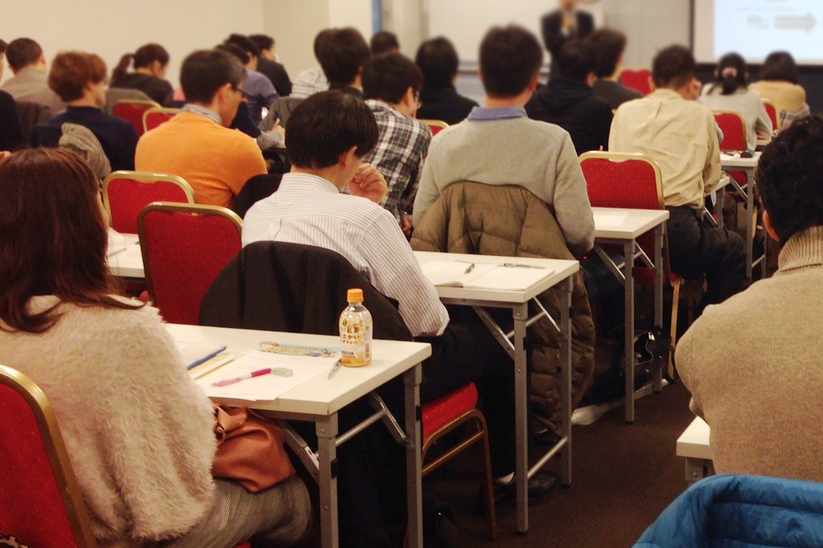 【2月17日開催】失敗しない会計士キャリアの考え方とは?