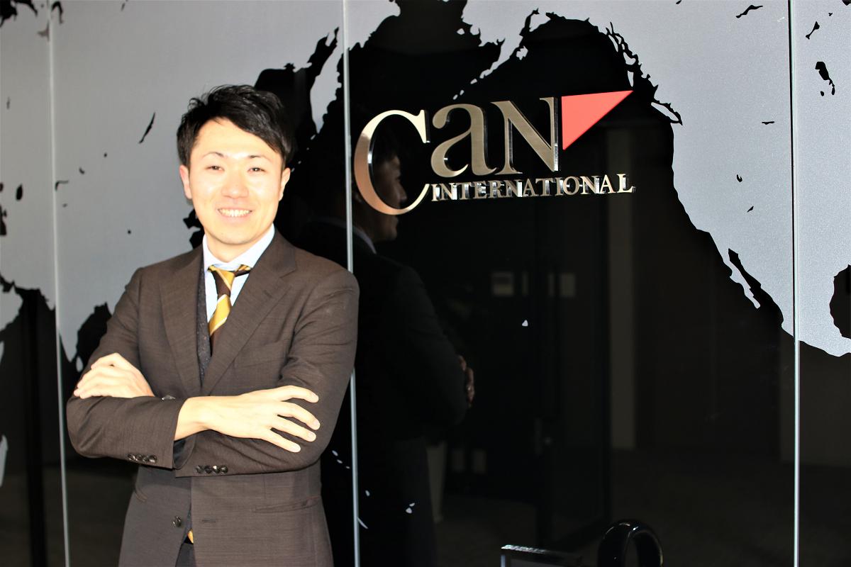 グローバルで活躍する会計士になりたい!その一歩とは!?